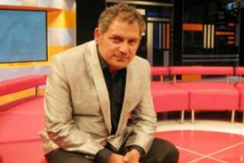 Álamo Pérez Luna se queda sin programa 'Historias secretas'
