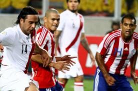 Partido Perú vs Paraguay hundió a Combate en ráting