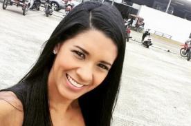 ¡Rocío Miranda cumple fantasías y se muestra como nunca te la imaginaste! - FOTO