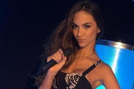 Esto Es Guerra: ¡Fanáticos en alarma por anatomía de Natalie Vértiz! - FOTOS