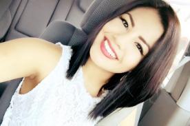 ¡Estrella Torres luce toda su belleza con tremendo cambio de look! - FOTO