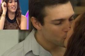 ¿Jazmín Pinedo revela que Nicola Porcella y Angie Arizaga regresaron... de nuevo?