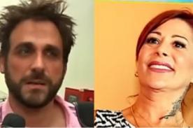Amor Amor Amor: ¿Cuánto ráting hizo Peluchín peleándose con Alejandra Guzmán?