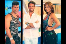¿Antonio Pavón y 'Tomate' Barraza mandan al hospital a Sandra Arana? - FOTO