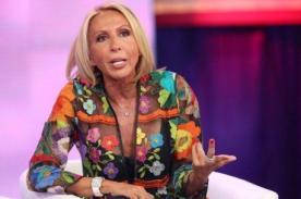 Laura Bozzo 'trapeó el piso' con Mónica Cabrejos y Vanessa Jerí - VIDEO