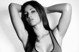Andrea Cifuentes se luce como 'diosa' en espectacular fotografía - FOTO