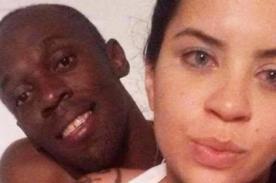 Difunden fotos íntimas de Usain Bolt con joven brasileña - FOTOS
