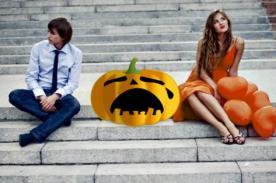 Halloween 2016: No te pierdas la fiesta sólo porque terminaste con tu 'media naranja'