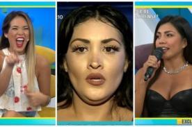 Jazmín Pinedo y Diana Sánchez revelan la peor 'hipocresía' de Michelle Soifer que nadie sabía