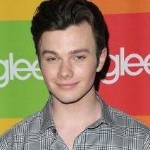 Chris Colfer, actor de Glee, está nervioso por asistir a los Premios Emmy