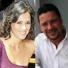 Fiorella Díaz y Lucho Cáceres integrarán elenco de Muñeca Brava