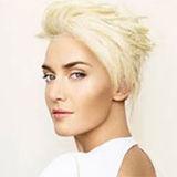 Kate Winslet revela su nuevo estilo de cabello