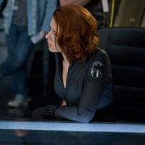 Scarlett Johansson: Nueva foto como la Viuda Negra en The Avengers