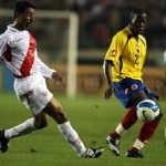 Video: Goles Perú vs Colombia (2-0) - Lobatón y Vargas anotaron en la Copa América 2011