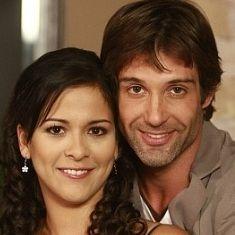 Karina Jordán niega que exista más que amistad con esposo de Gianella Neyra