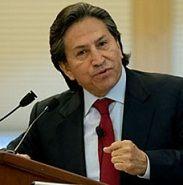Elecciones 2011: Conoce la hoja de vida de Alejandro Toledo, líder de Perú Posible