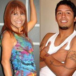 Magaly Medina destaca bailes de Reimond Manco en Amigos y Rivales