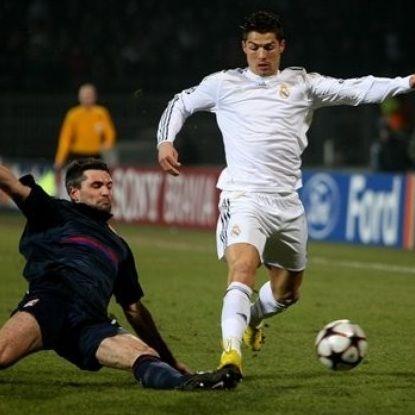 Champions League: Presidente del Lyon cree que Mourinho buscará el empate a 0
