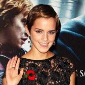 Emma Watson desborda glamour en premier de Harry Potter y las reliquias de la muerte