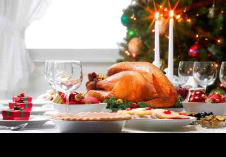 Navidad: 5 alimentos que debes evitar para no engordar