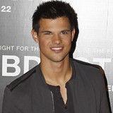 Taylor Lautner disfruta conocer a su fans