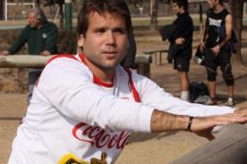Sporting Cristal: Renzo Revoredo se incorpora mañana al Olimpia