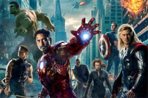 The Avengers: Lanzan nuevo póster oficial de Los Vengadores