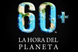 Hora del Planeta 2012: Netjoven se suma a esta importante campaña