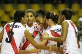 Vóley peruano: Perú se juega esta tarde su pase a los JJ.OO ante Brasil