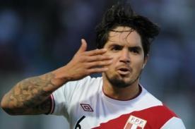 Juan Vargas: Si Falcao juega, el partido ante Colombia será más rico