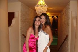 Maju Mantilla Y Silvia Cornejo criticaron  a las Misses recién elegidas