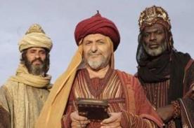 Navidad 2012: La verdadera historia de los Reyes Magos