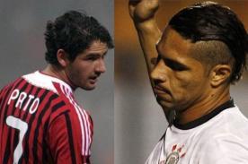 Corinthians: Alexandre Pato podría hacer dupla con Paolo Guerrero