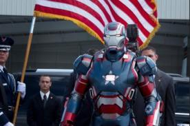Super Bowl sorprende a fans con tercer trailer de Iron Man 3 (Video)