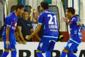 Goles del Tigre vs Libertad (0-2) - Copa Libertadores 2013 - Video