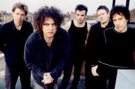 The Cure grabará su concierto en Lima para documental