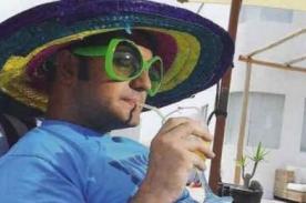 Combate: Gian Piero Díaz anuncia que Metiche fue encontrado