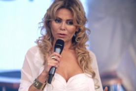 Gisela se encuentra en Brasil antes de volver con 'El Gran Show'