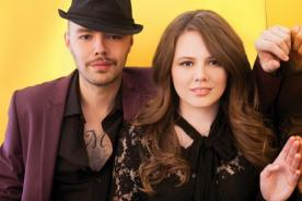 Díselo con amor fest: Jesse y Joy envían saludo a sus fans peruanos