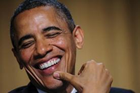 Steven Spielberg presenta trailer de su nueva obra: 'Obama'