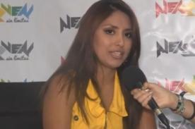 Nicole Pillman se alista para conciertos por el Día de la Madre - Video