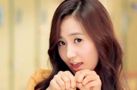 Girls Generation: Yuri deja atrás su imagen dulce - Foto