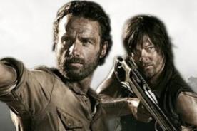 The Walking Dead: Tráiler y fecha de estreno de cuarta temporada - Video