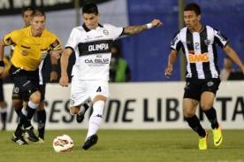 Transmisión en vivo: Atlético Mineiro vs Olimpia - Final Copa Libertadores