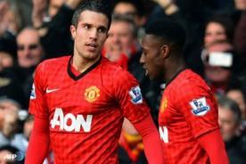 Video: Manchester United derrotó 4-1 a Swansea - Premier League