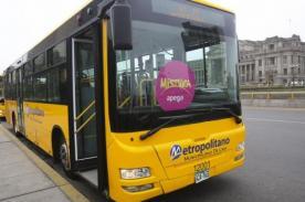 Mistura 2013: Buses partirán desde el Paseo de los Héroes a la Costa Verde