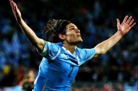 Video de goles: Uruguay vs Colombia (2-0) Eliminatorias Brasil 2014
