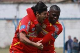 Descentralizado 2013: Sport Huancayo vs. FBC Melgar - En vivo por CMD