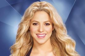Utilizan nombre de Shakira para propagar virus en la web