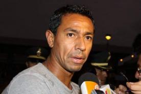 Nolberto Solano podría ser técnico de Sport Huancayo